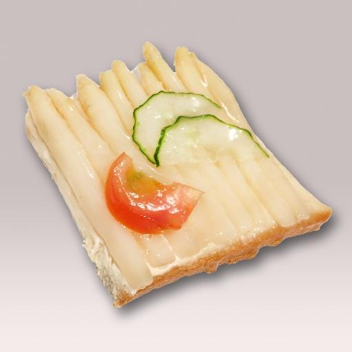 Schwegler Bäckerei - Belegte Brötli-ABC
