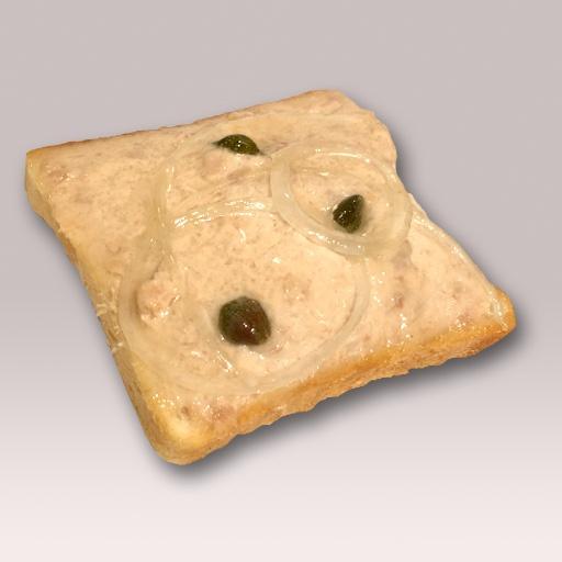 Schwegler Bäckerei - Belegte Brötli-Tuna