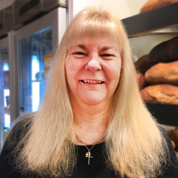 Edith Schorno