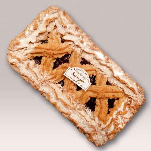 Schwegler Bäckerei - Dressierte Linzer