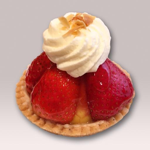Schwegler Bäckerei - Erdbeertörtli