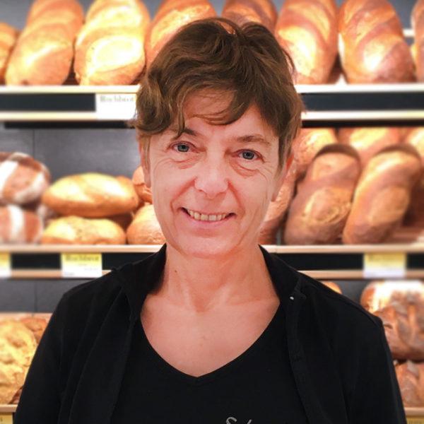 Esther Reichmuth
