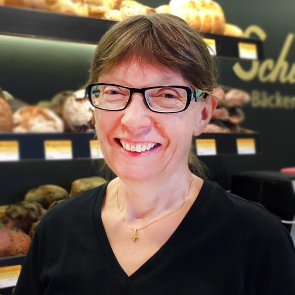 Schwegler Bäckerei - Gabi Gewerder