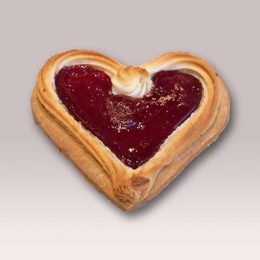 Schwegler Bäckerei - Mandelherz