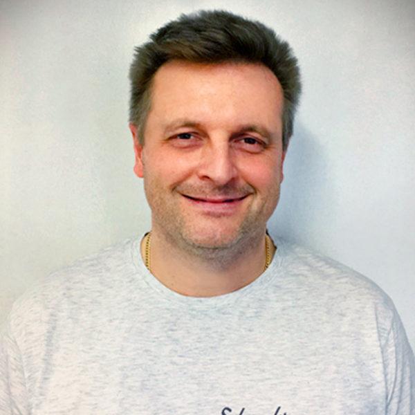Markus Schwegler