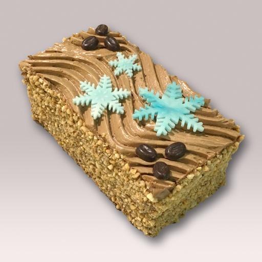 Schwegler Bäckerei - Mocca-Kirsch-Cake