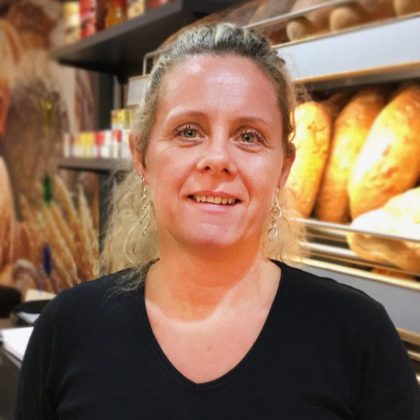 Luzia Betschart
