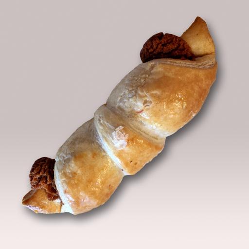 Schwegler Bäckerei - Nussgipfeli