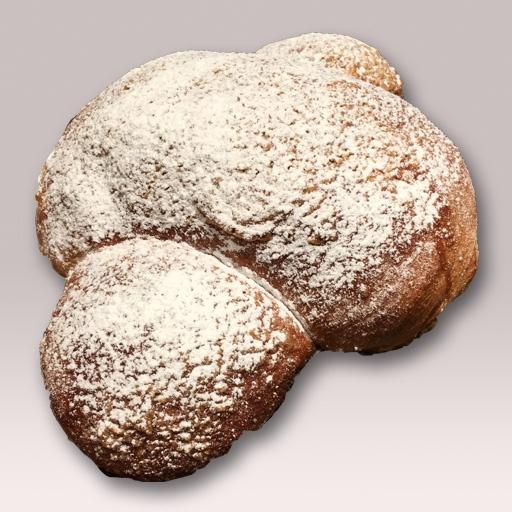 Schwegler Bäckerei - Ostertaube
