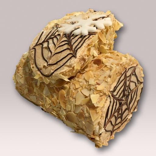 Schwegler Bäckerei - Praline-Baumstamm