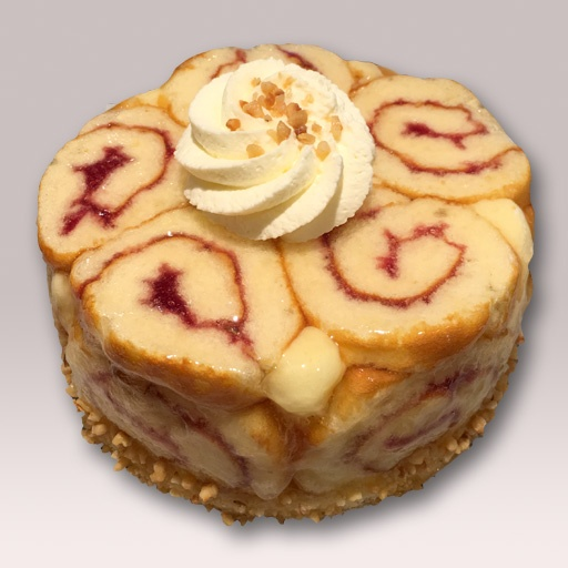 Schwegler Bäckerei - Royaltorte