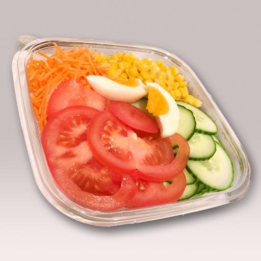 Schwegler Bäckerei - Salat
