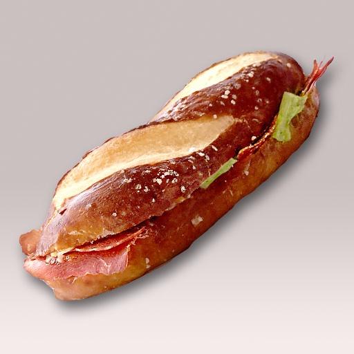 Schwegler Bäckerei - Sandwich 2