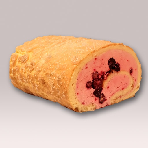 Schwegler Bäckerei - StrawberryRouladen