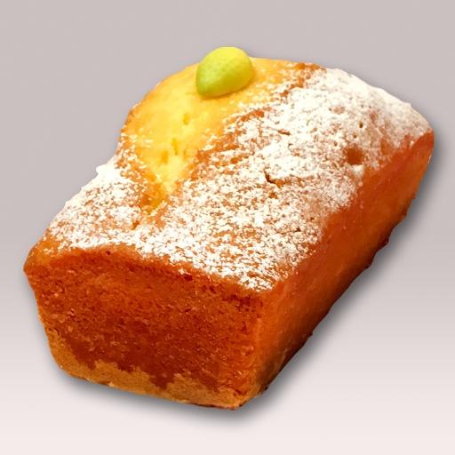 Schwegler Bäckerei - Zitronencake