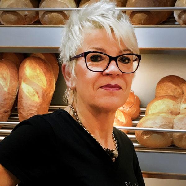 Schwegler Bäckerei - Erna Mair